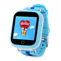 Детские GPS часы Smart Baby Watch GW200S