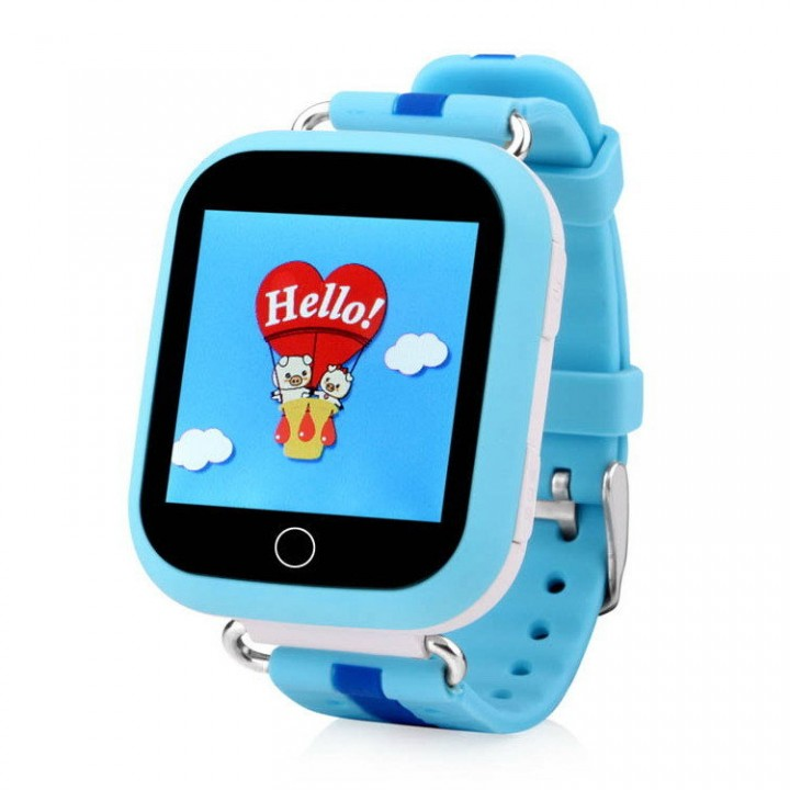 Детские GPS часы Smart Baby Watch GW200S