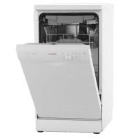 Посудомоечная машина BOSCH SPS25FW03R, узкая, белая