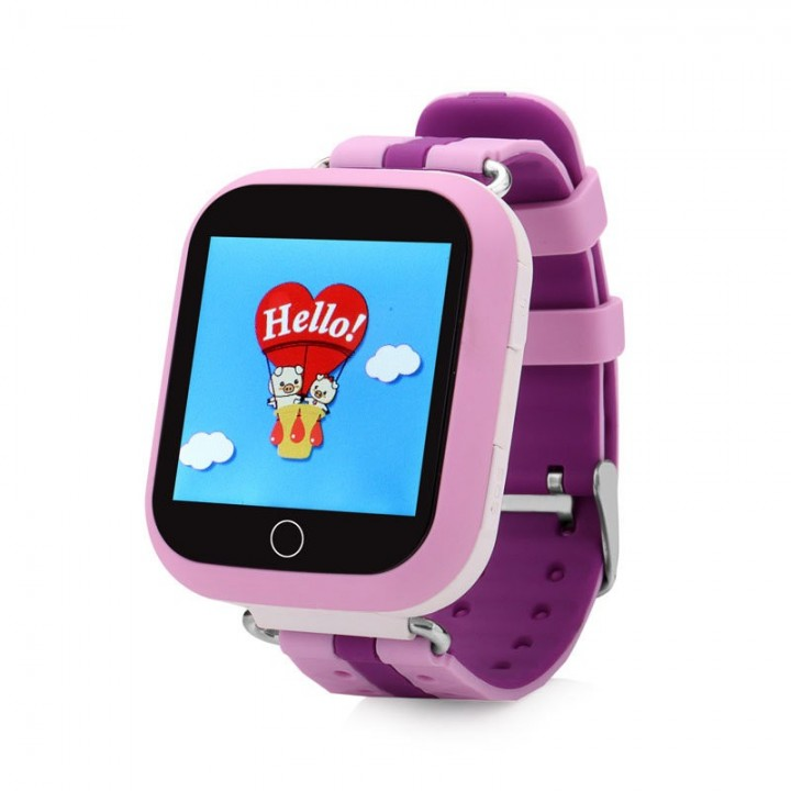 Детские GPS часы Smart Baby Watch GW200S,
