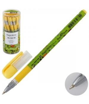Ручка шар дет 0,5 MagicWrite Собачья площадка 20-0240/09 син пл/уп