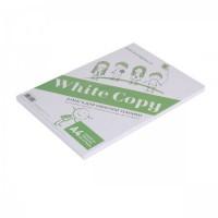 Бумага WHITE COPY А4 80г/м 210*297мм 100л 00-00011336