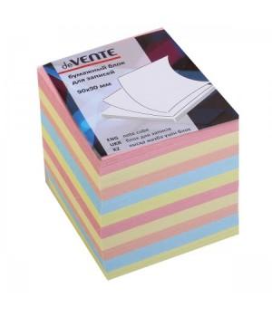 Бумага для заметок 9*9*9 куб цв deVENTE 2012627/У59639 не скл