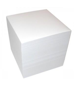 Бумага для заметок 9*9*9 куб бел 4с8