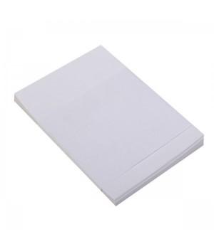 Бумага для заметок 9*13 100л офсет 60гр 2308