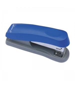 Степлер №24/6 на 25л пласт Attomex 4142309 син (2 режима скрепления)