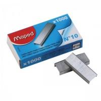 Скобы для степлера №10 Maped 324105