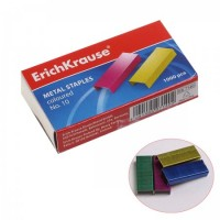 Скобы для степлера №10 цвет ЕК 7140