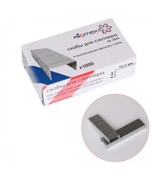 Скобы для степлера №26/6 Attomex 4141801