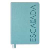 Ежедневник датированный, формат А5, 176 л., твёрдый переплёт, блинтовое тиснение