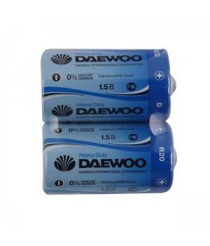 Батарейка Daewoo R20