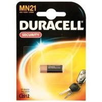 Батарейка Duracell 23A MN 21 д/сигн.