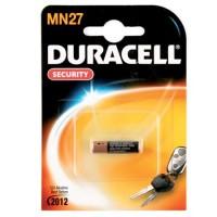 Батарейка Duracell 27A MN 27 д/сигн.
