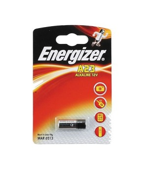 Батарейка Energizer 23А MN 21 BL*1