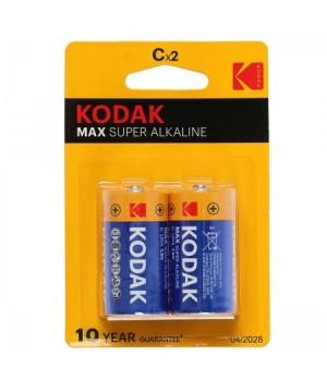 Батарейка Kodak LR14 2*BL