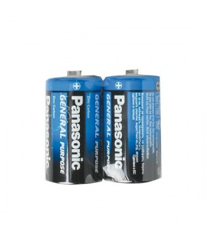 Батарейка Panasonic R14
