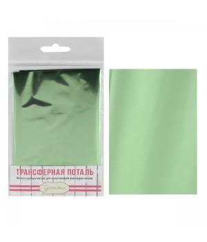 Поталь 15*100см ТТР-26162 зелен светл