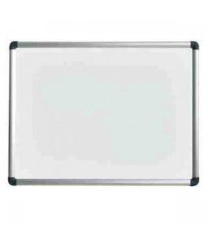 Доска магнитно-маркерная настенная А2 (45*60см) лак покрыт алюм рамк ЕК 40396