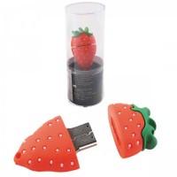 Флеш-память USB 16 Gb 190568/3 КОКОС клубника