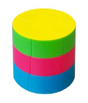 Кубик Рубика 5,5*5см, пакет, европодвес
