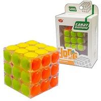 Кубик Рубика Carat Diamond 5,4*5,4см картонная упаковка 9,9*13,4*6,2см, европодвес