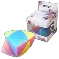 Кубик Рубика d=7,5см, картонная упаковка 7,6*7,6см