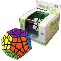 Кубик Рубика Magic Cube 12-ти гранный d=8см, картонная упаковка 8,3*7,3см, европодвес