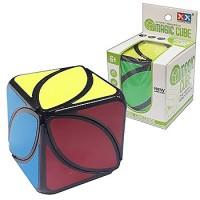 Кубик Рубика Magic cube 5*5см, картонная упаковка 6*6см, европодвес
