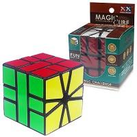 Кубик Рубика Magic Cube 5,5*5,5см картонная упаковка 6*6*6см, европодвес