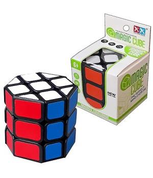 Кубик Рубика Magic Cube d=5см, картонная упаковка 5,7*5,7см