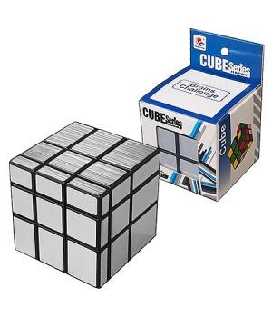 Кубик Рубика СubeSeries 5,5*5,5см, картонная упаковка 5,9*5,9см