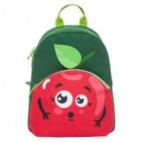 Рюкзак дет ткань 1отд 24*32*10 Grizzly Яблоко RK-999-1