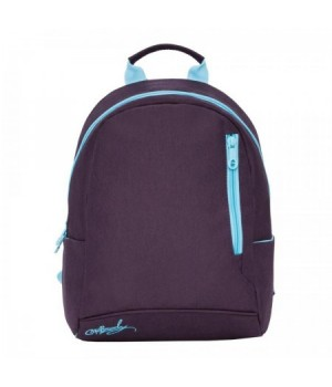 Рюкзак полиэстер 1отд 28*38*12 Grizzly RD-832-4 фиолет