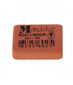 Ластик прямоуг 6811/C00991 Mondeluz