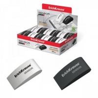Ластик капля 23*50*18 Sensor Black&Whitе ЕК 35532 ассорти 2 вида