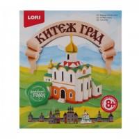 * Набор Лепка объемная Китеж-град Кафедральный собор Ол-001