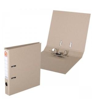 Регистратор 50мм Sponsor SPR 5 SPEEC/24800 эконом без покрытия