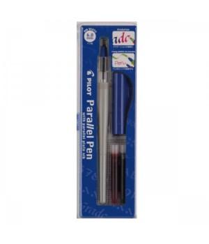 Каллиграфическое перо PILOT Parallel Pen 6,0мм FP3-60-SS/01725