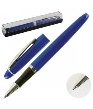 * Ручка роллер в футляре корп синий 170614/306/1 КОКОС син