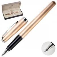 * Ручка PARKER Sonnet Pink Gold PVD CT роллер корп латунь/палладий/хром F S0947280