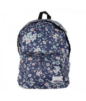 Рюкзак ткань 1отд deVENTE 30*38*14 7034953 т синий