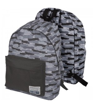 Рюкзак ткань 1отд deVENTE 30*38*14 7034944 камуфляж