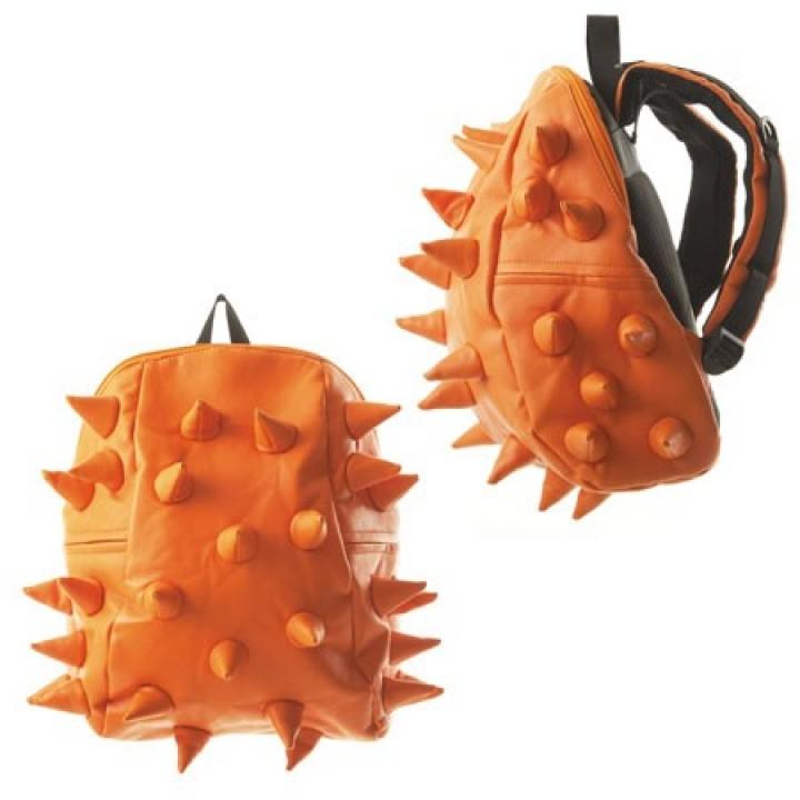 Рюкзак-сумка 1отд rancymadpax Rex Nibbler 20*27*10 100% полиуретан 003279 плеч лайм